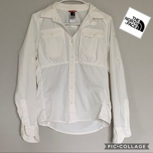 The North Face Breathable Women's Shirt